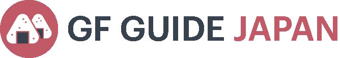 Gluten-Free Guide Japan